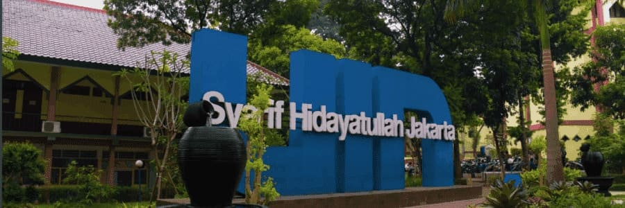 Tempat Kuliah Kelas Karyawan di Kota Jakarta - UIN (2)