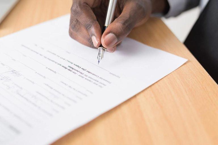 Cara Membuat dan Contoh Surat Permohonan Mutasi Kerja ...