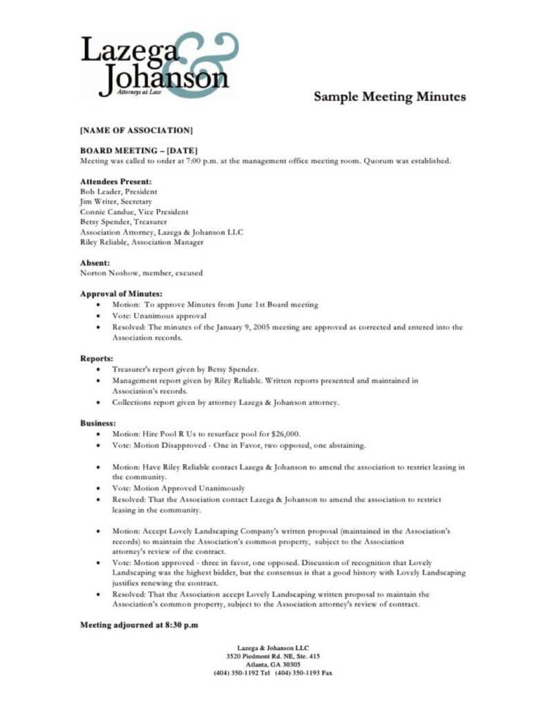 Notulen-Rapat-Perusahaan-Memo-of-Meeting-MoM