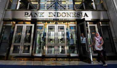Pengertian Bank Sentral dan Sejarah BI Sebagai Bank Sentral Indonesia