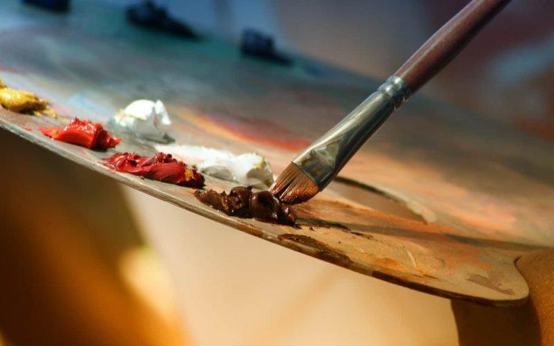 Penjelasan Mengenai Pengertian Seni Rupa, Fungsinya, Unsur dan Jenis-Jenisnya