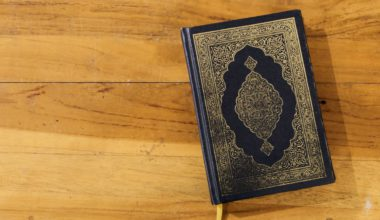 4 Sifat Wajib dan 4 Sifat Mustahil Nabi dan Rasul