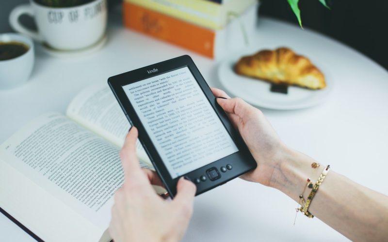 Apa itu eBook? Pengertian, Fungsi, Tujuan dan Kelebihannya