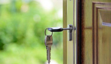 Contoh Surat Pernjanjian Kontrak Rumah
