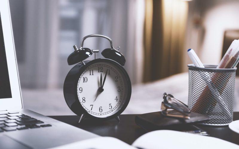 6 Tips Manajemen Waktu Yang Efektif Untuk Mengembangkan Karir