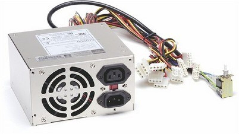 Jenis Power supply AT