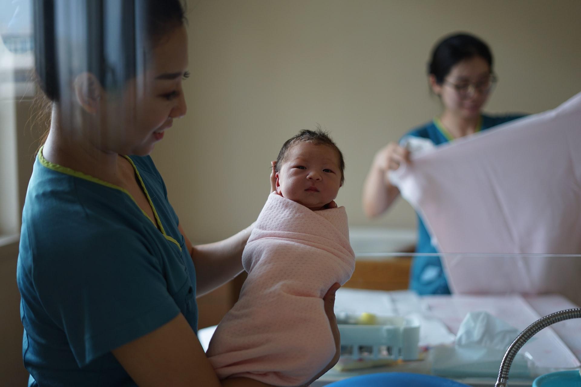 101 Contoh Surat Lamaran Kerja Bidan Yang Diminati Rumah Sakit Hrd
